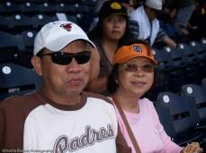Padres Filipino Night 2010