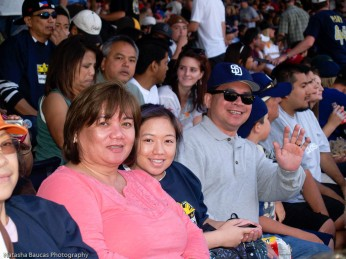 Padres Filipino Night 2010