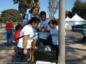 A4J YA at San Diego CityFest 2010