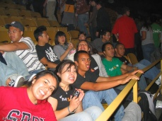 Hillsong Worship Night in L.A. 2007