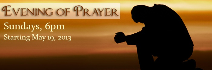 evening-of-prayer