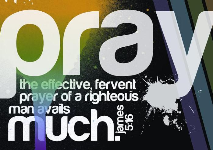 congregational-prayer